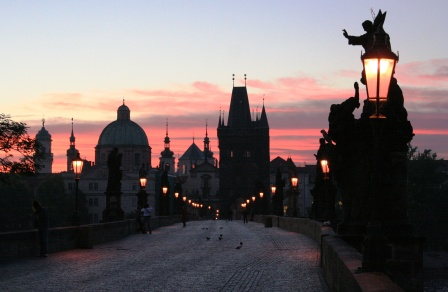 PONTS DE PRINTEMPS : Week-end de l'Ascension 4* à Prague à partir de 499 € TTC